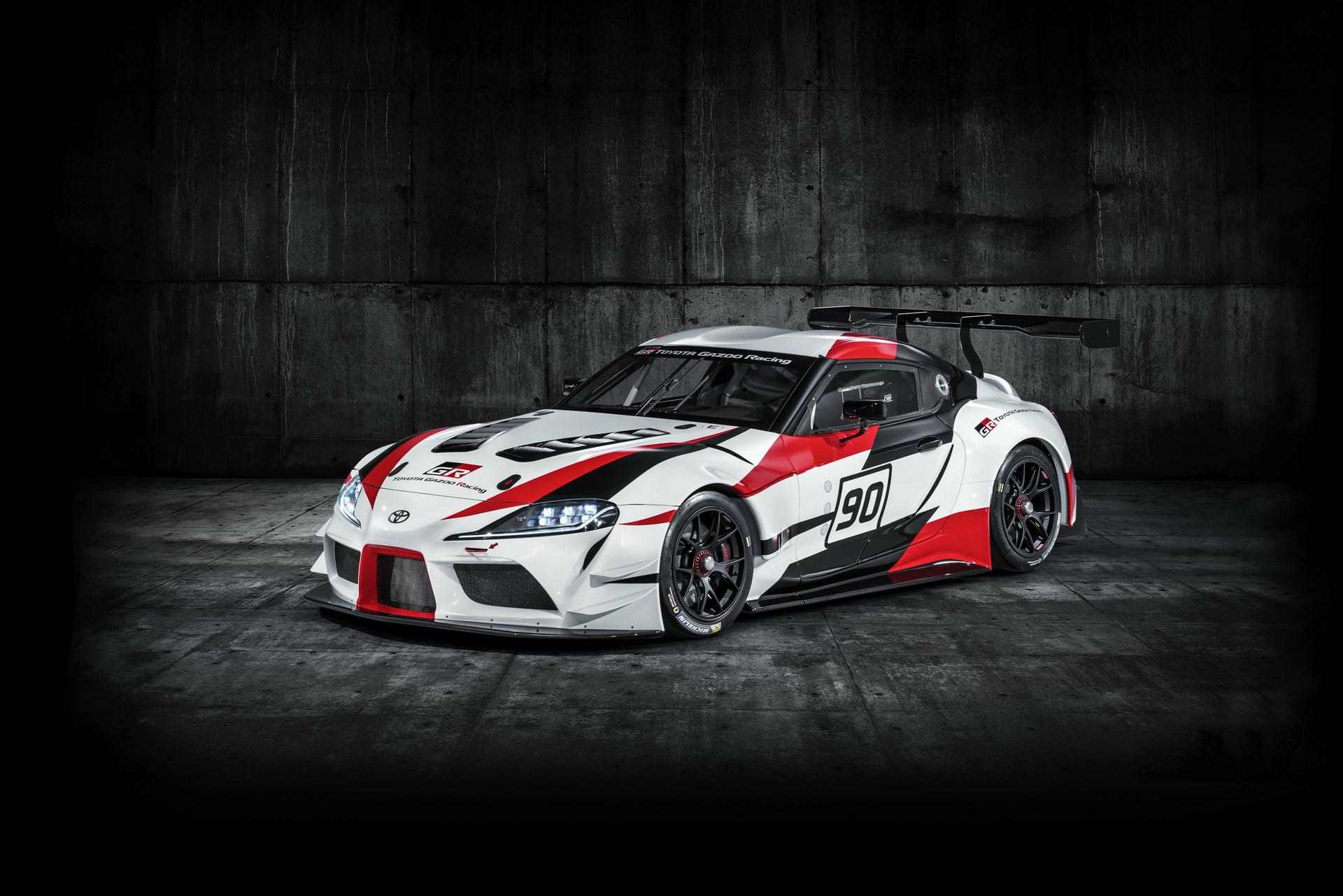 Toyota GR Supra Racing Concept (14)
