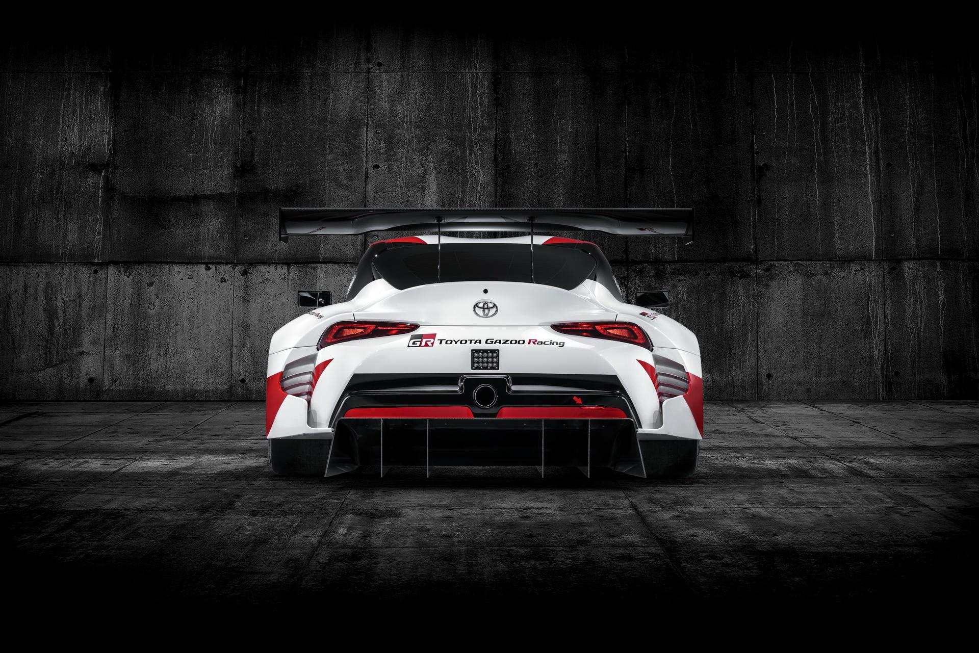 Toyota GR Supra Racing Concept (17)