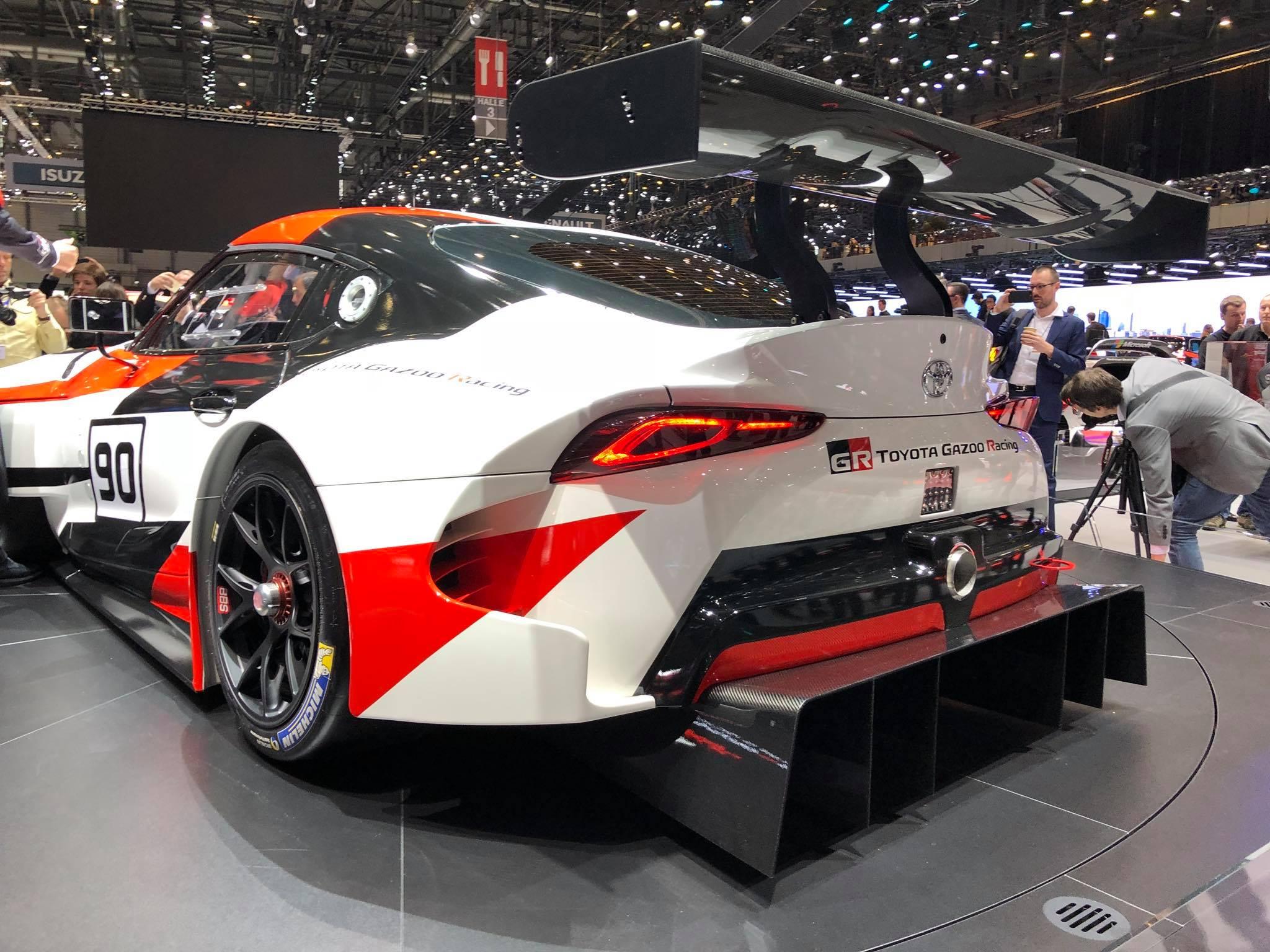Toyota GR Supra Racing Concept (2)
