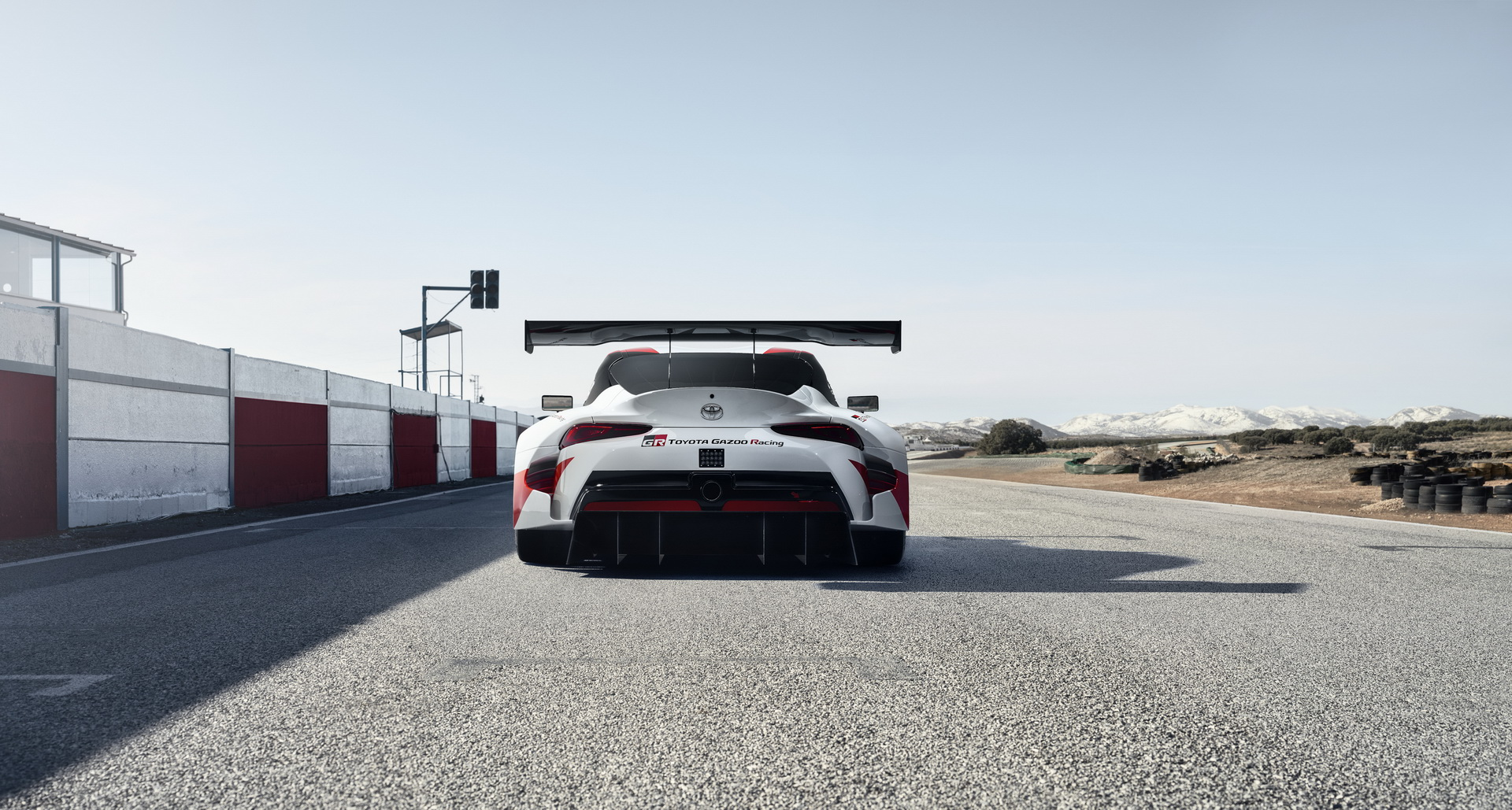Toyota GR Supra Racing Concept (22)