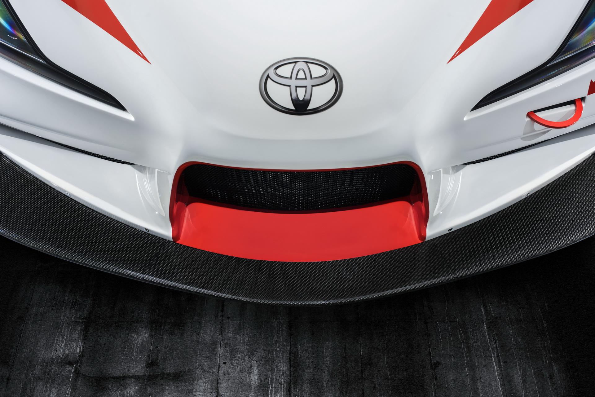 Toyota GR Supra Racing Concept (25)