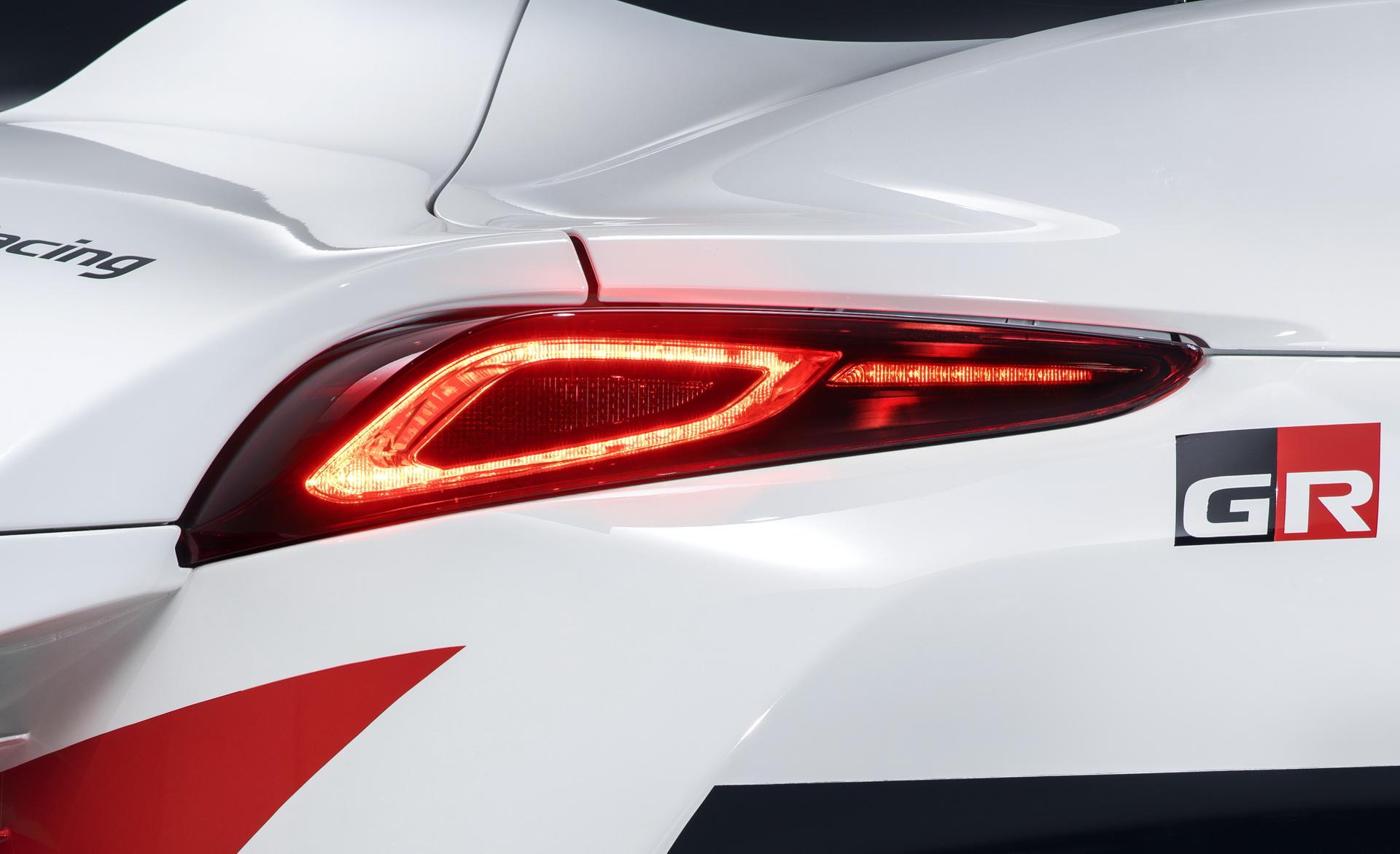 Toyota GR Supra Racing Concept (28)