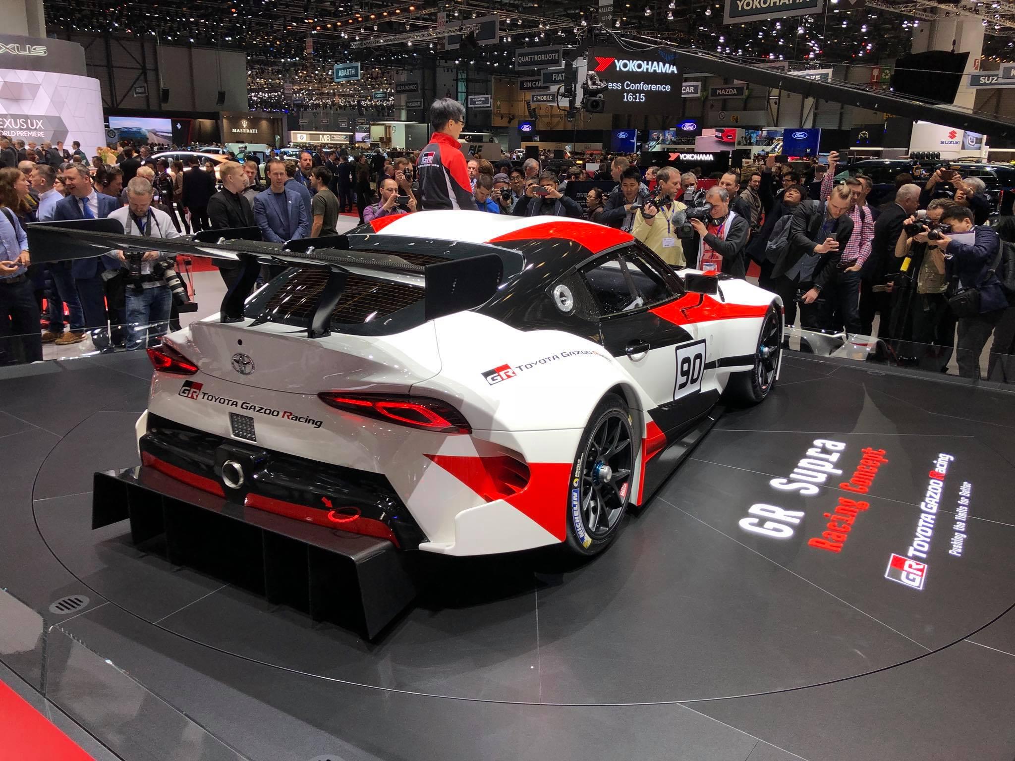Toyota GR Supra Racing Concept (4)