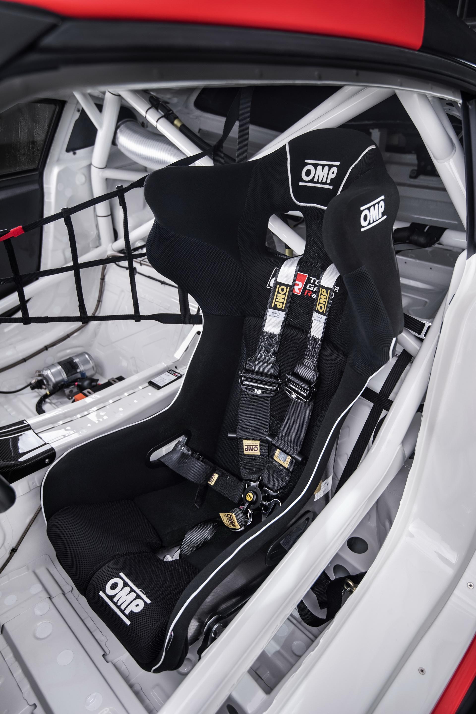 Toyota GR Supra Racing Concept (42)