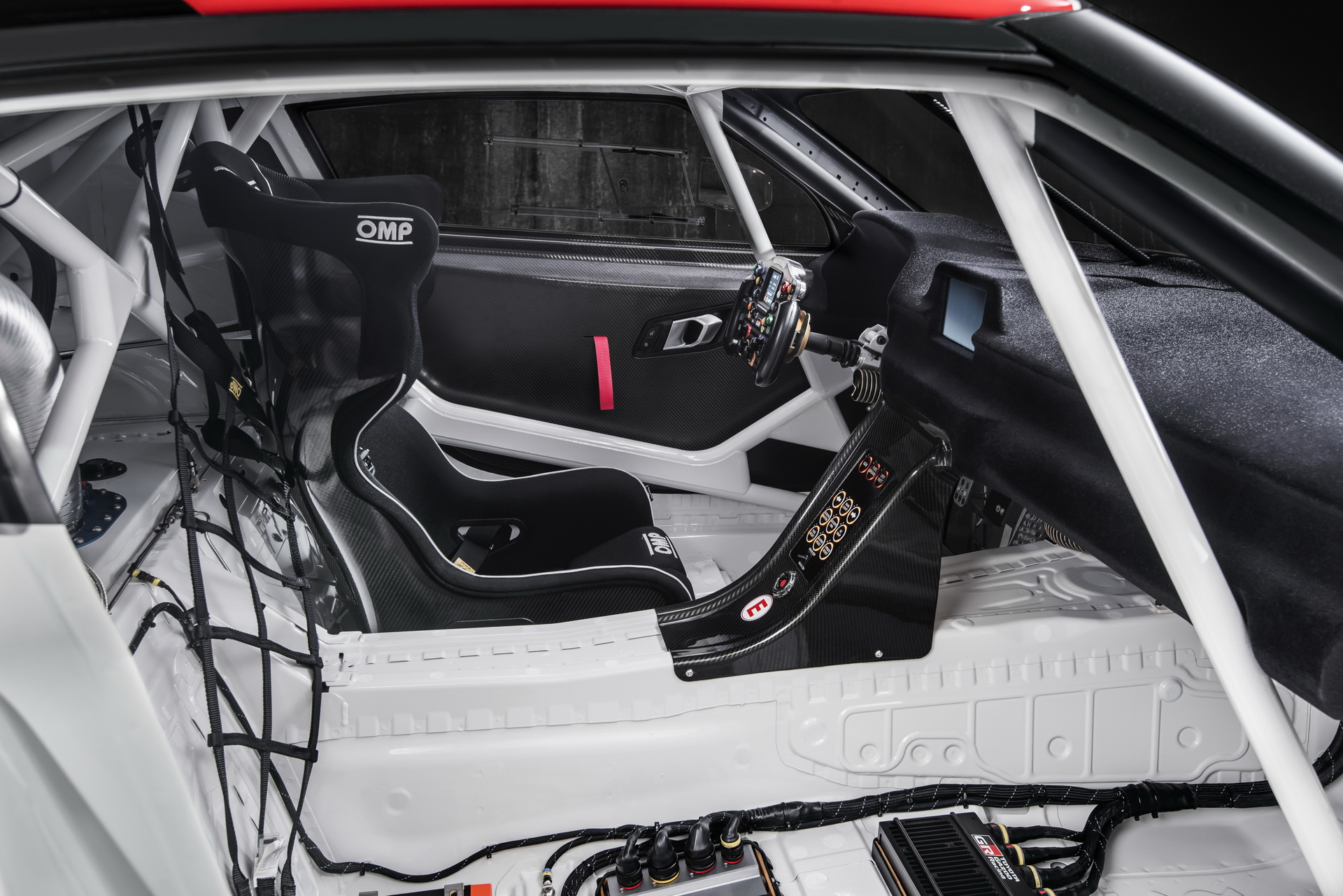 Toyota GR Supra Racing Concept (43)