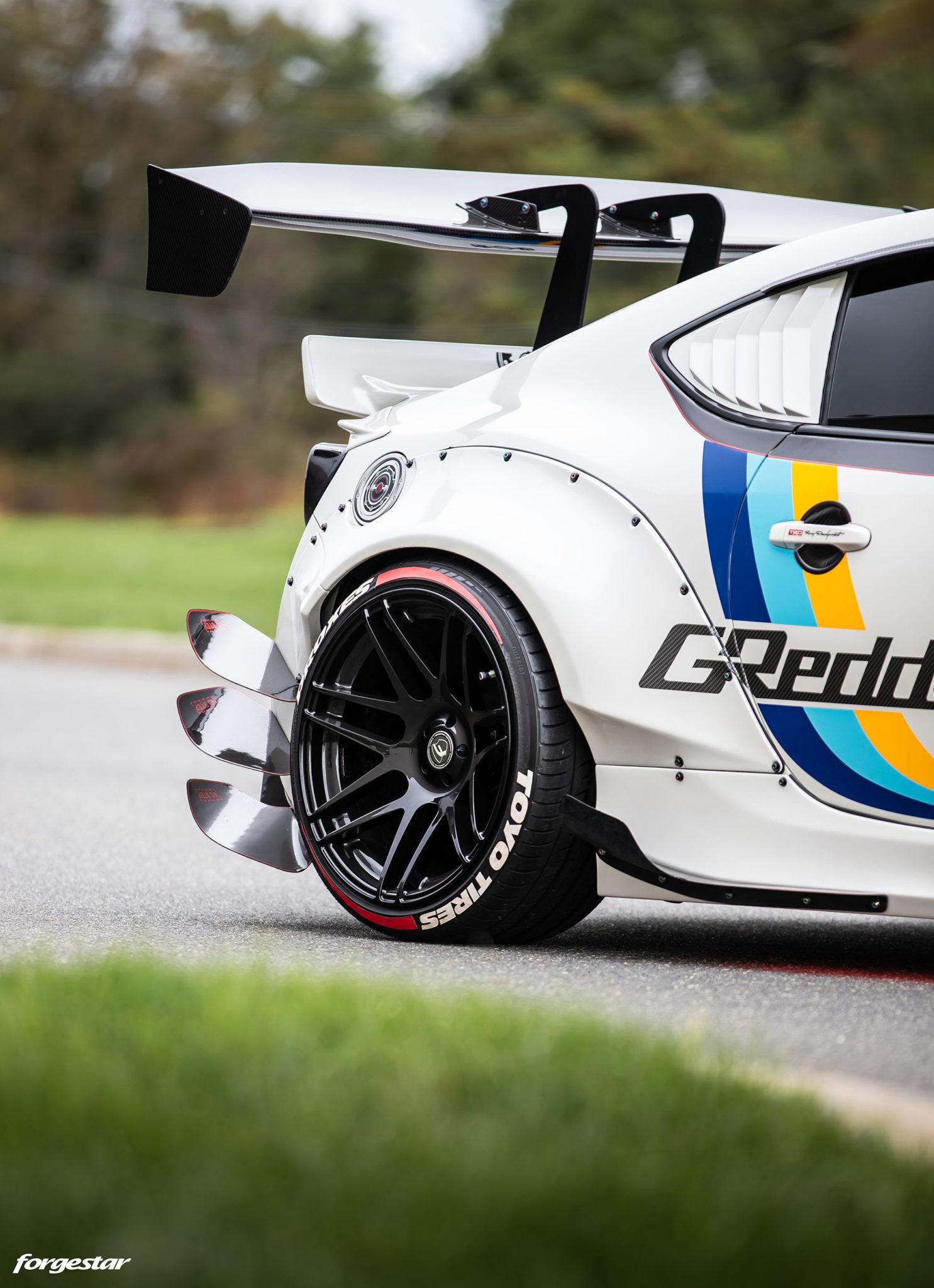 Toyota GT86 Rocketbunny by Forgestar (12)