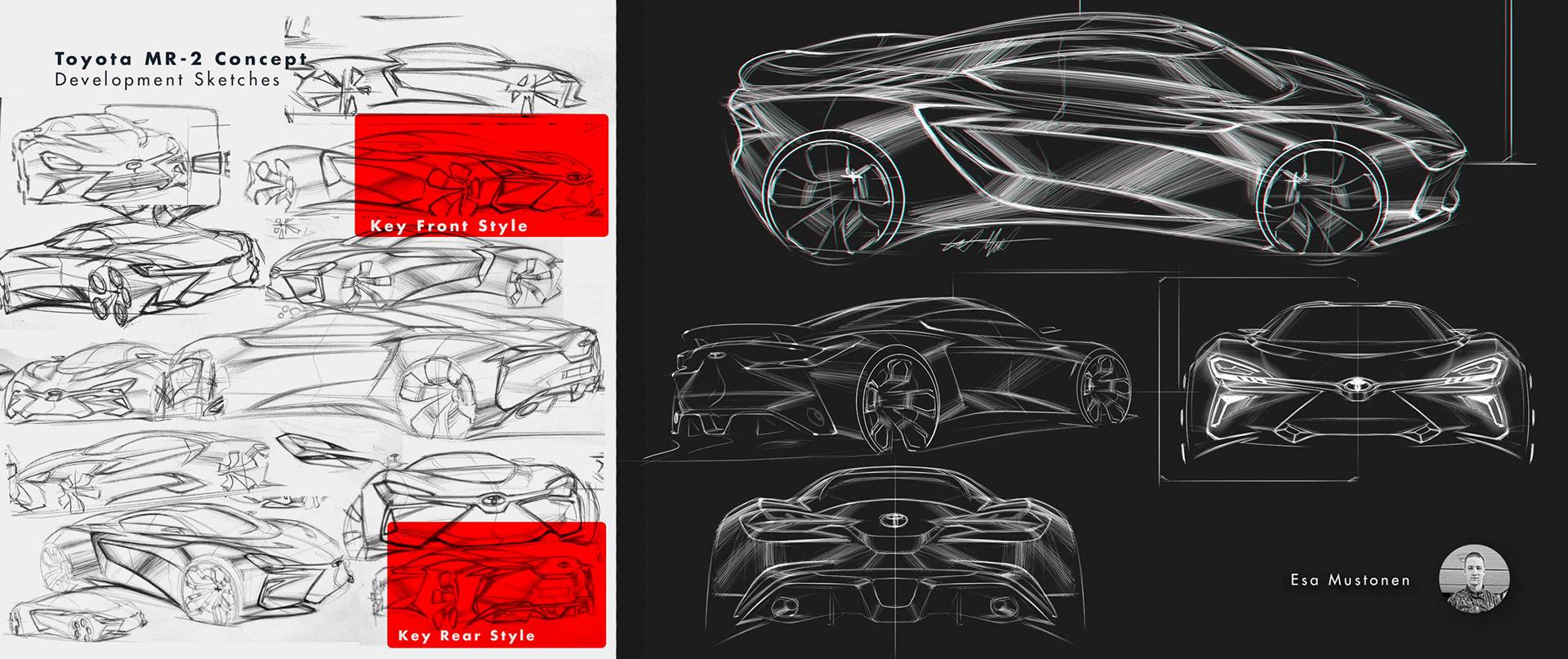 Toyota MR2 concept rendering (10)