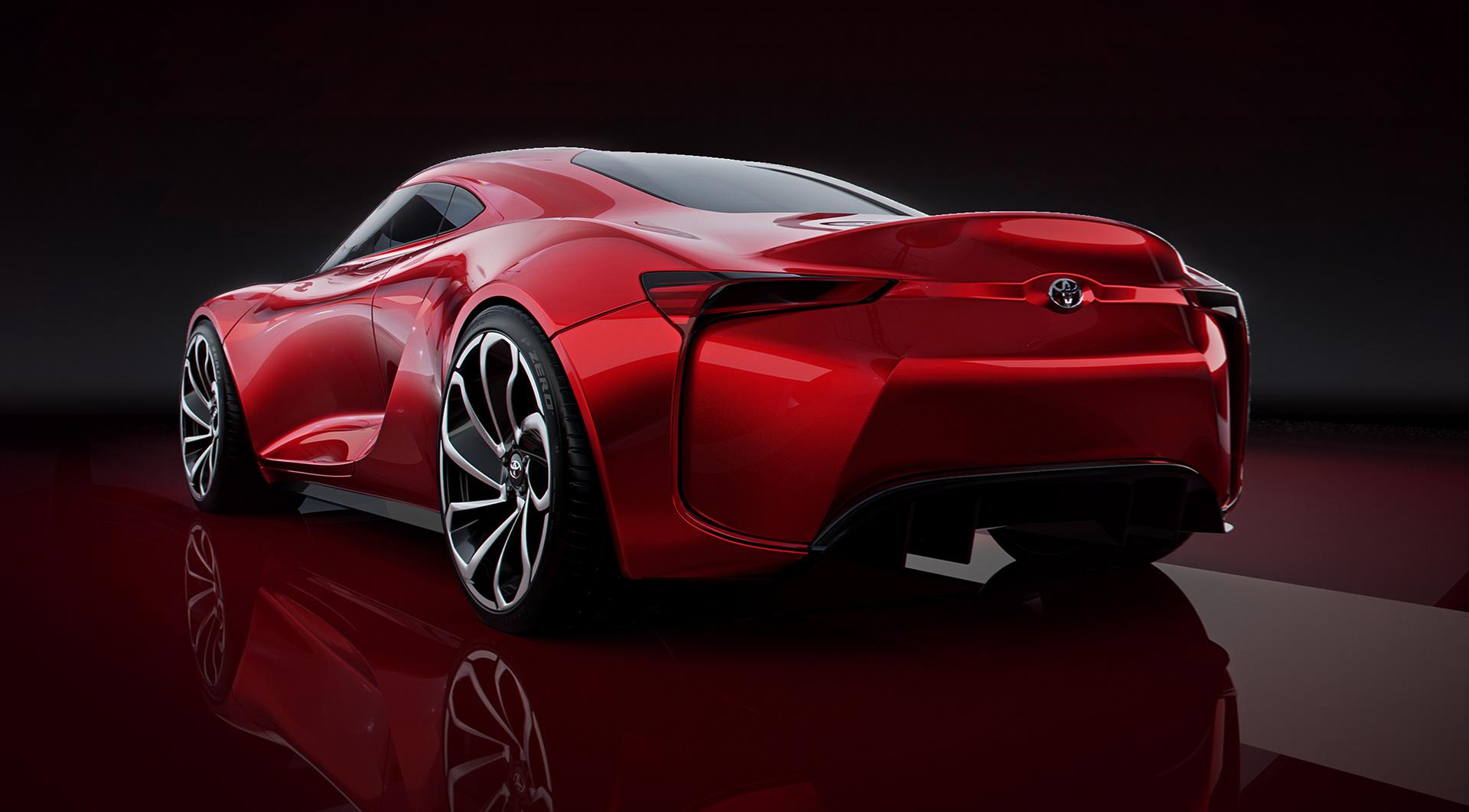 Toyota MR2 concept rendering (5)