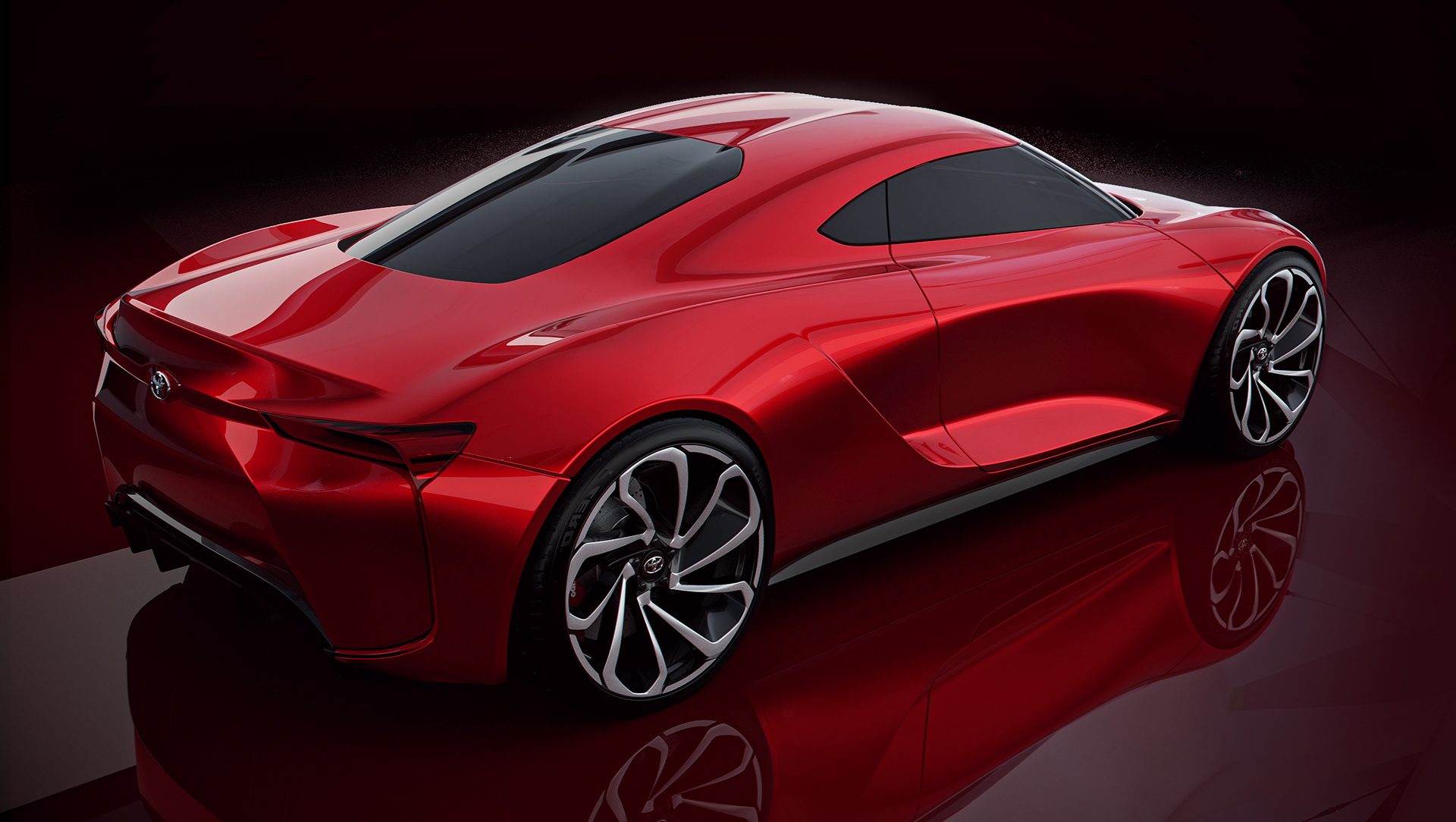 Toyota MR2 concept rendering (7)