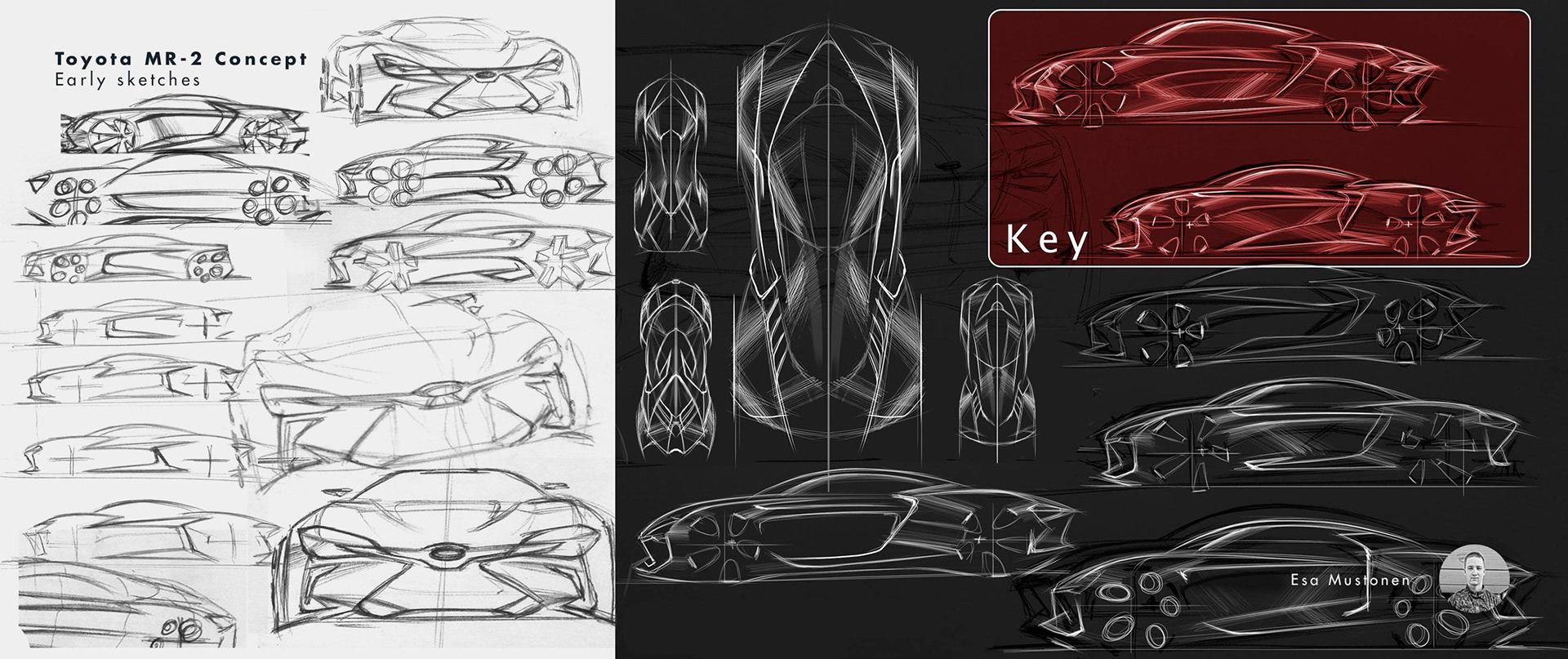 Toyota MR2 concept rendering (9)