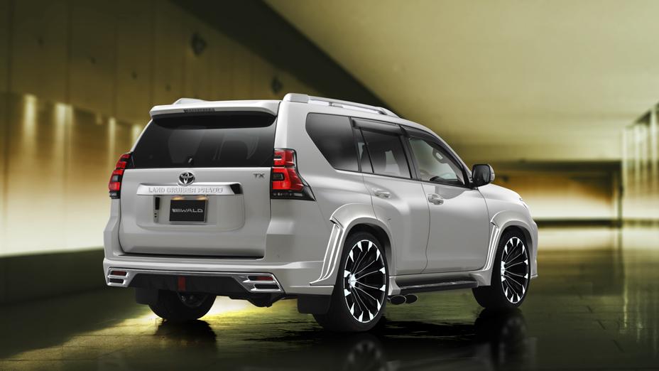 Toyota-Prado-Wald-2