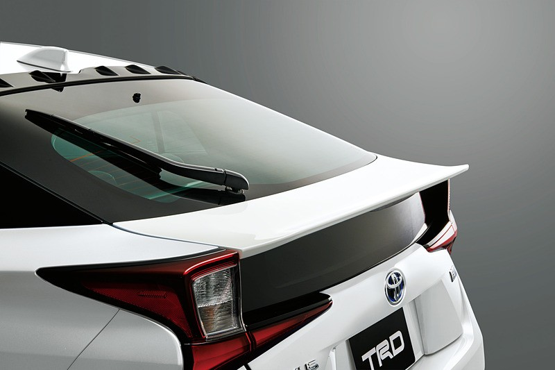 Toyota Prius TRD andModellista (14)