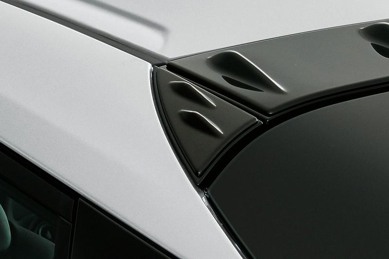 Toyota Prius TRD andModellista (16)