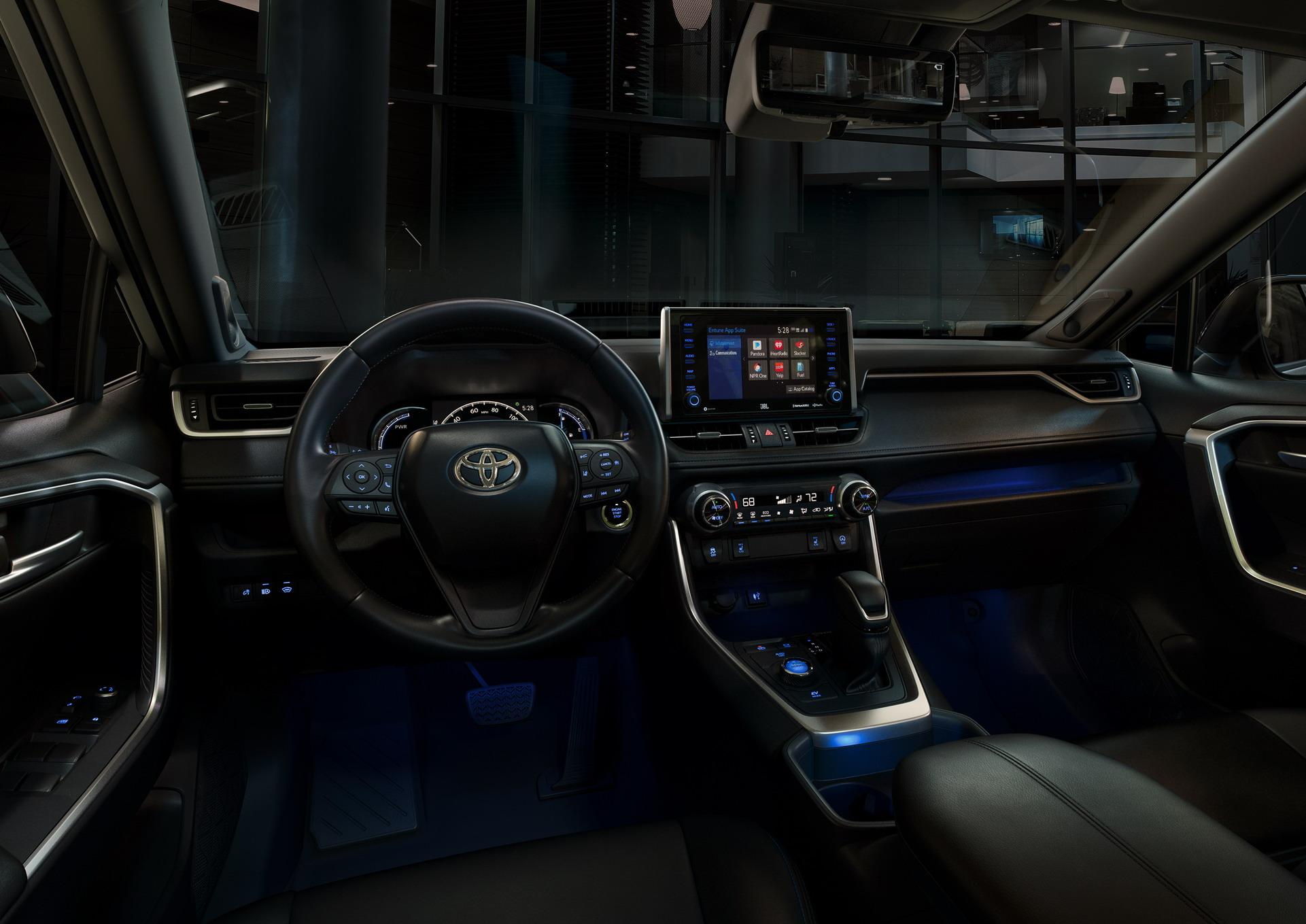Toyota RAV4 2018 (22)