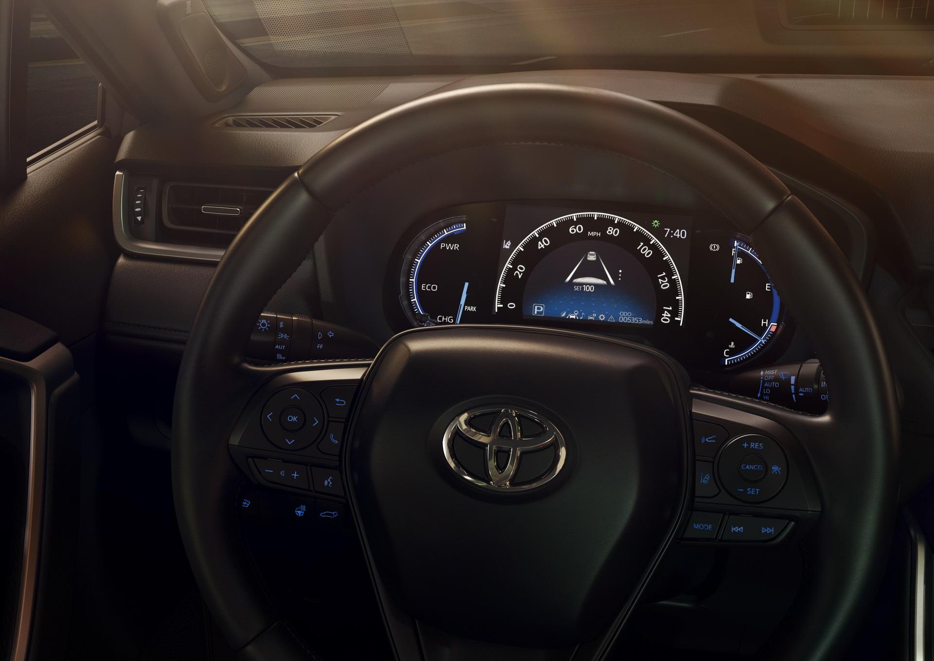 Toyota RAV4 2018 (25)