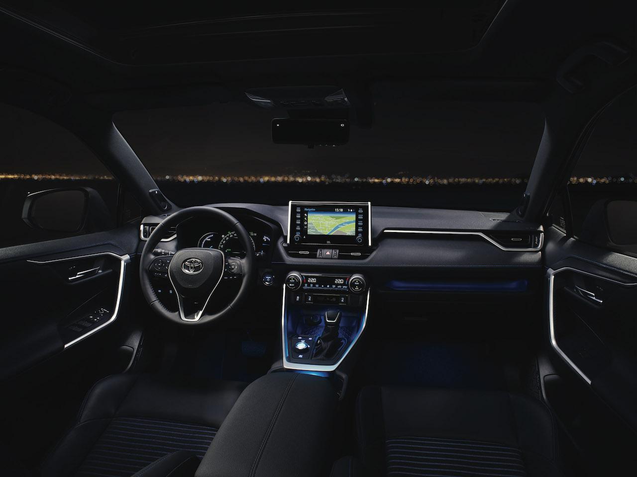 Toyota RAV4 2018 (5)