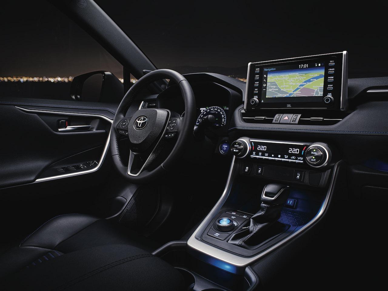 Toyota RAV4 2018 (6)