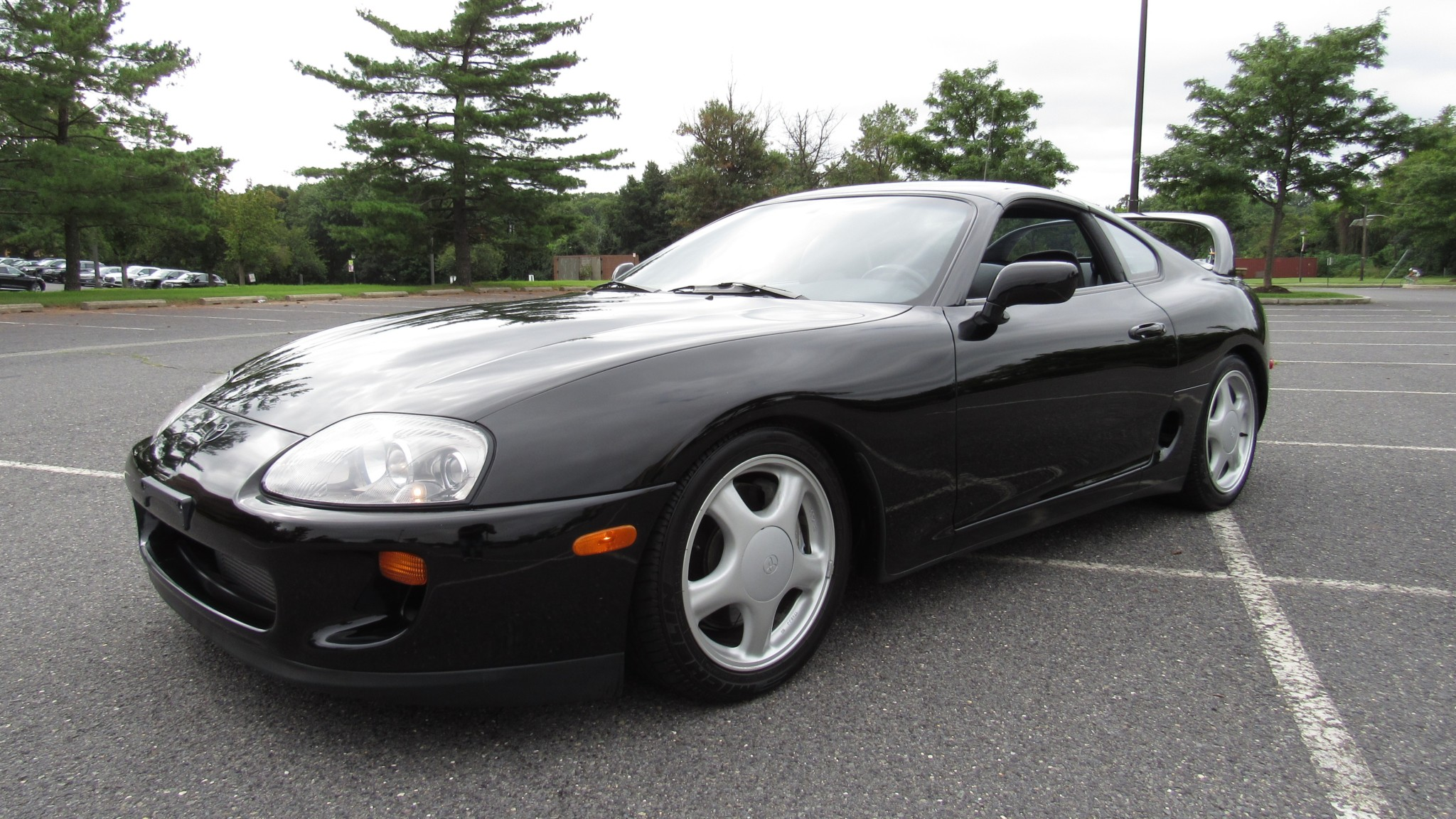Toyota Supra 1994 for sale (1)