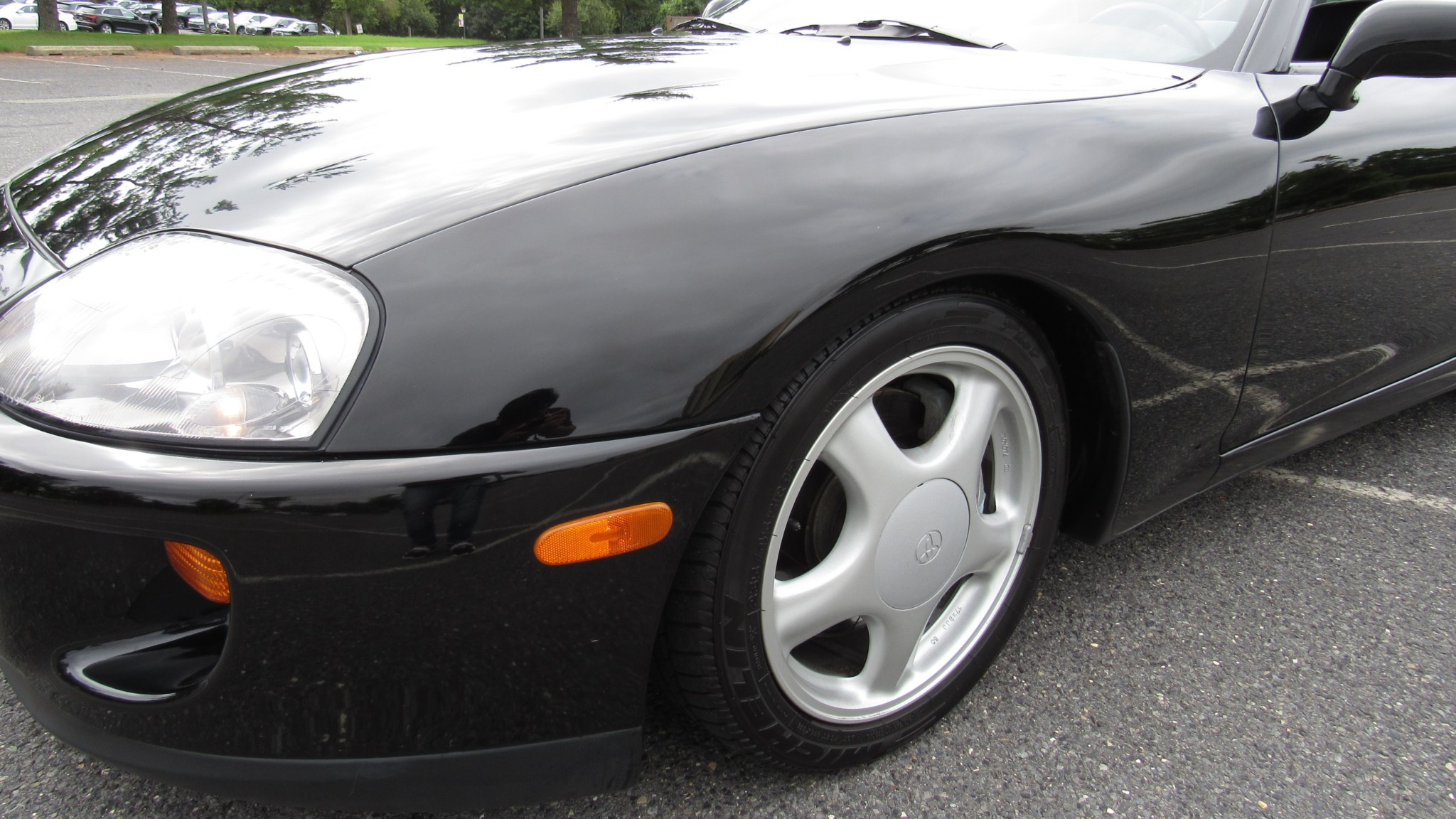 Toyota Supra 1994 for sale (13)