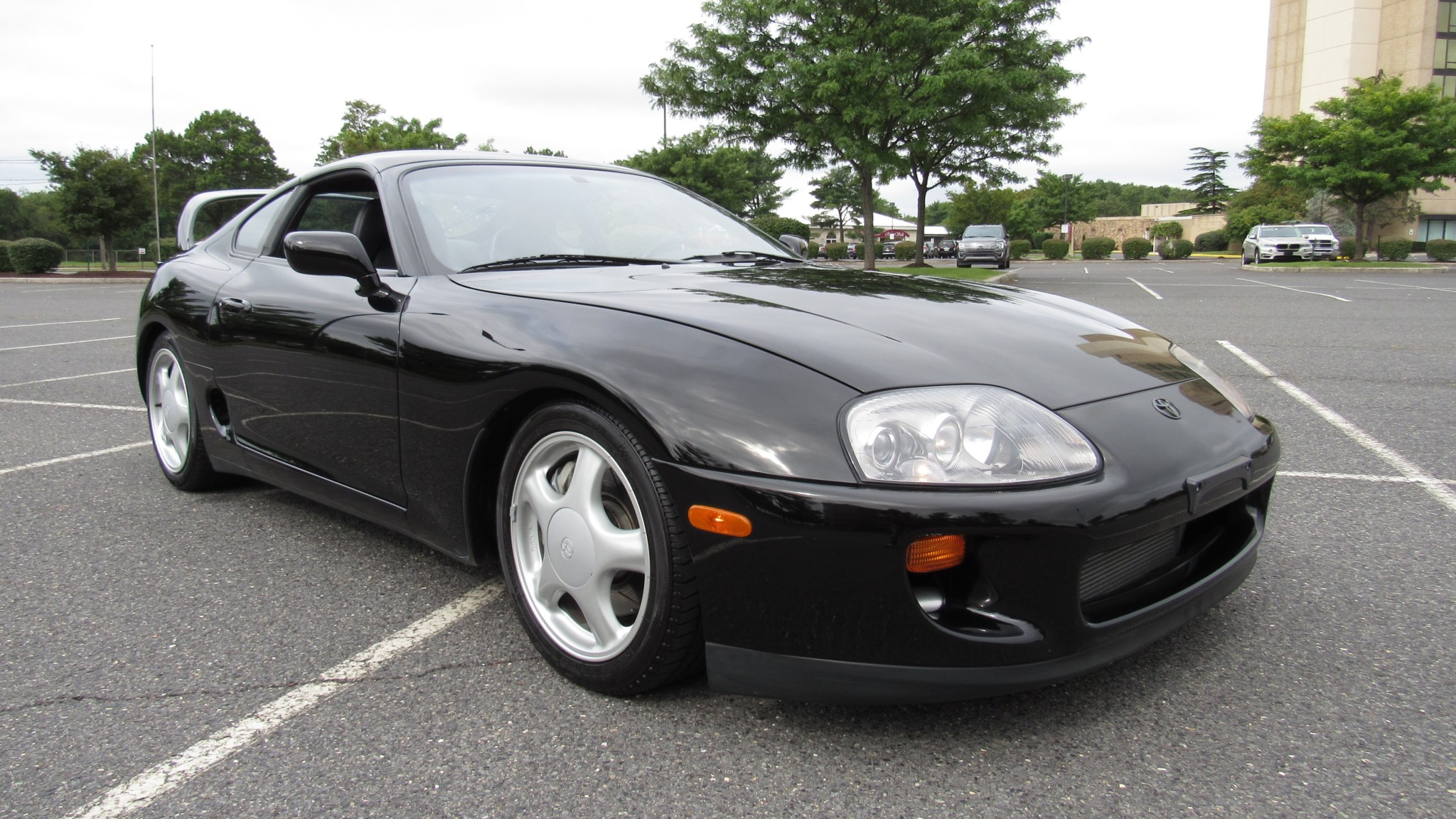Toyota Supra 1994 for sale (2)