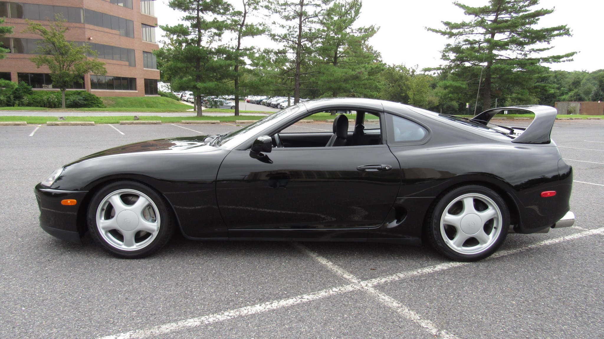 Toyota Supra 1994 for sale (38)