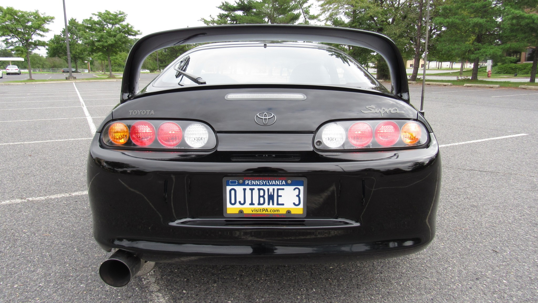 Toyota Supra 1994 for sale (42)