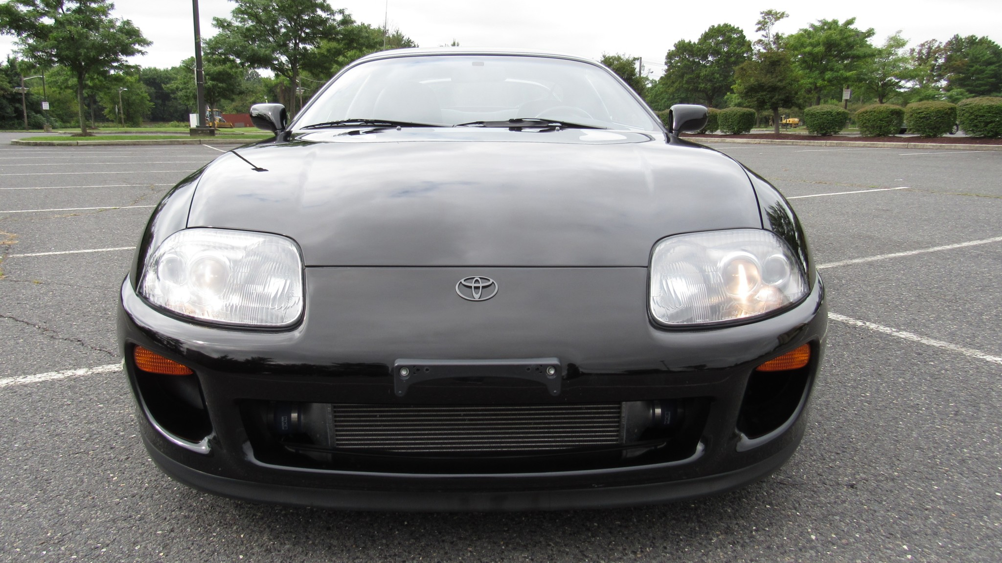 Toyota Supra 1994 for sale (47)