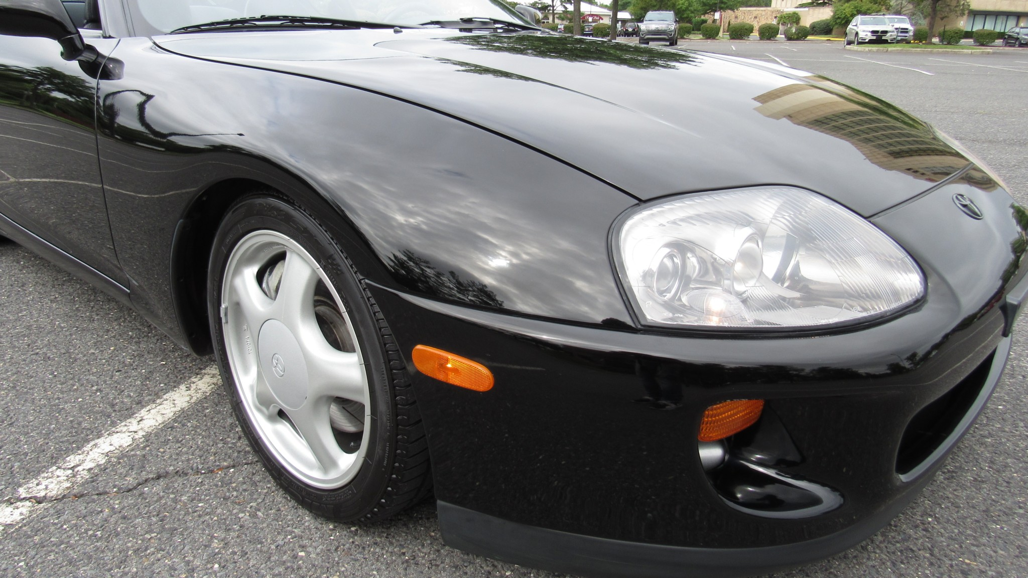 Toyota Supra 1994 for sale (52)