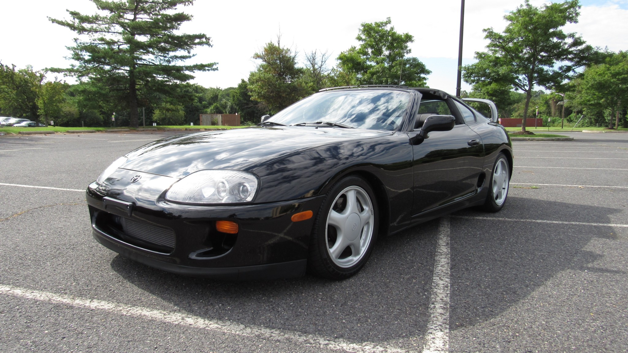 Toyota Supra 1994 for sale (9)