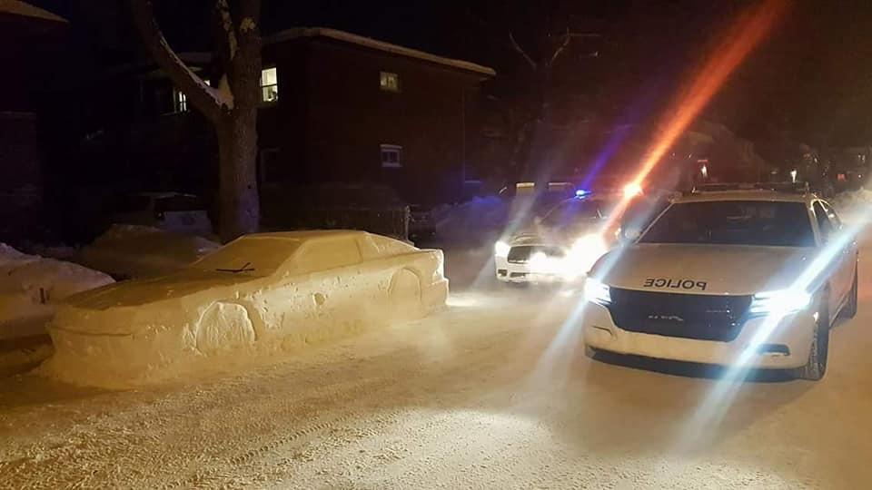 Toyota Supra snow (14)