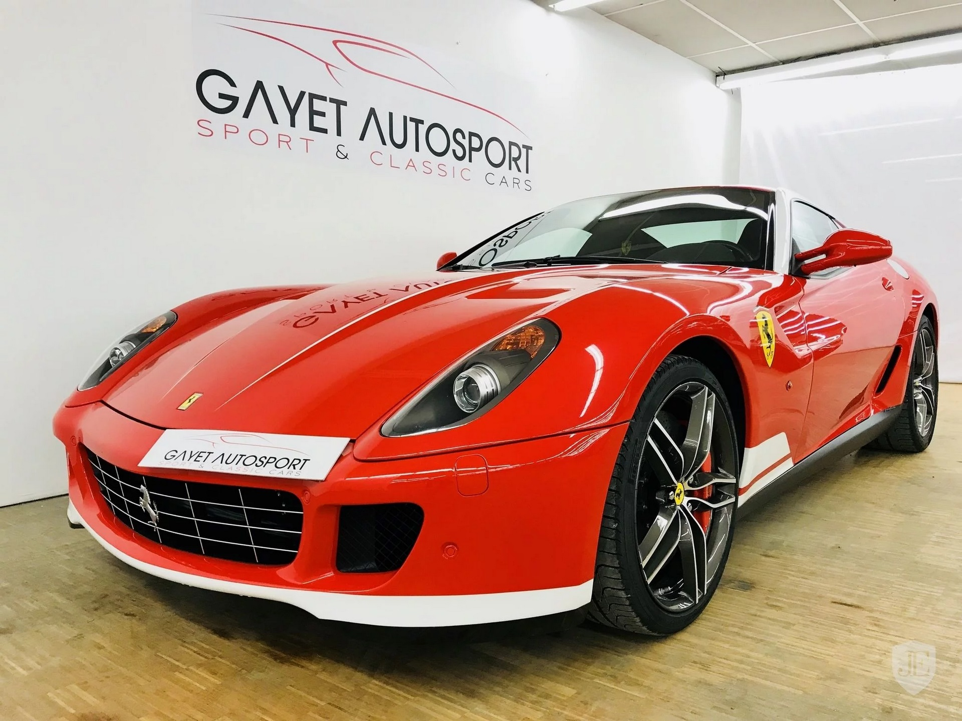 Ferrari 599 GTB 60F1 for sale (14)