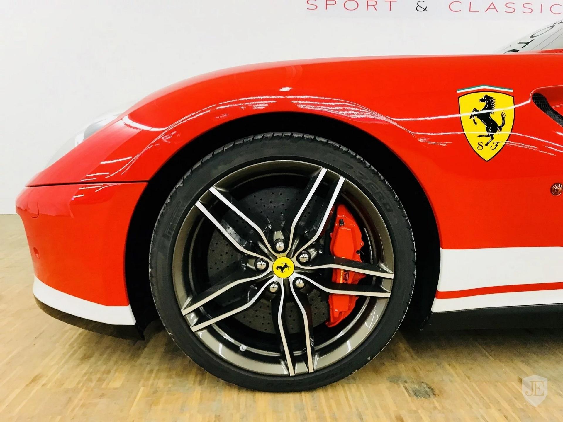Ferrari 599 GTB 60F1 for sale (2)