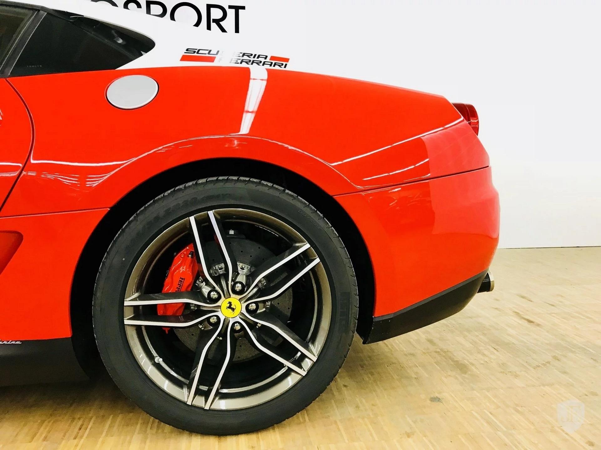 Ferrari 599 GTB 60F1 for sale (8)