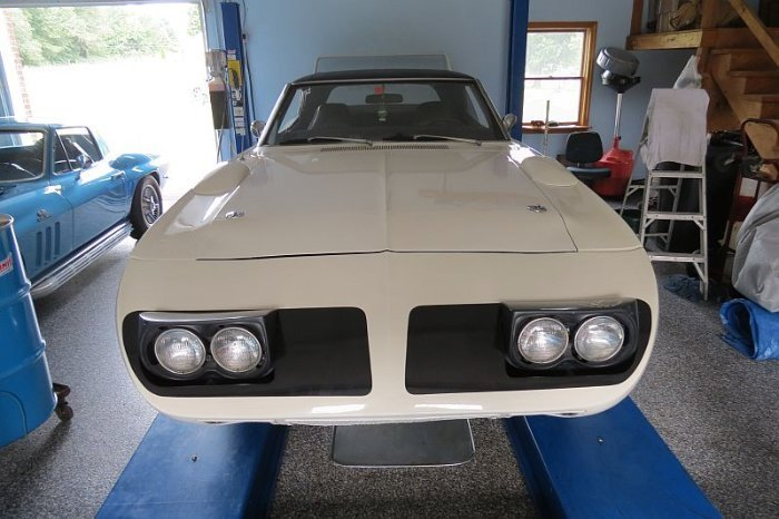 Two Plymouth Superbird for sale (12)