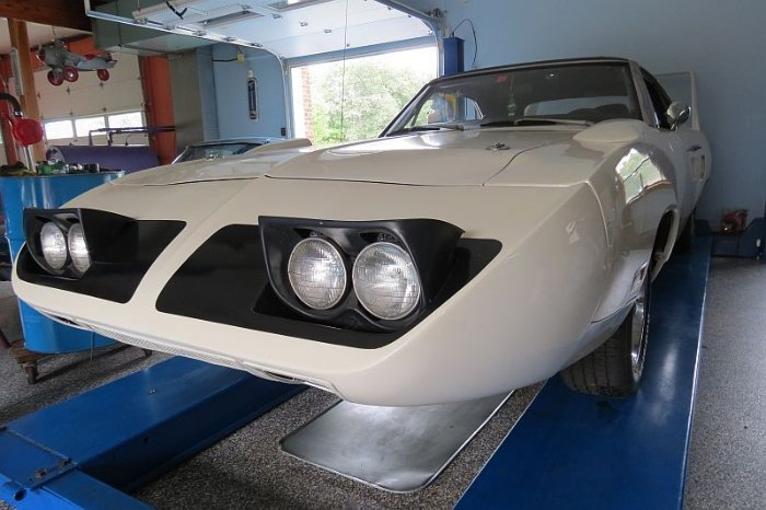 Two Plymouth Superbird for sale (13)