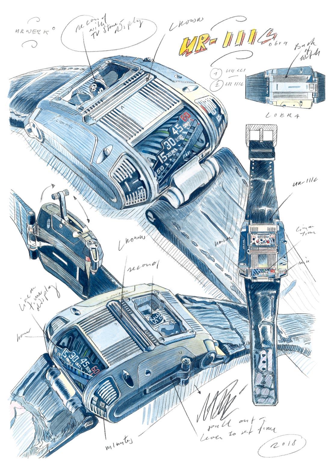 Urwerk UR-111C (23)