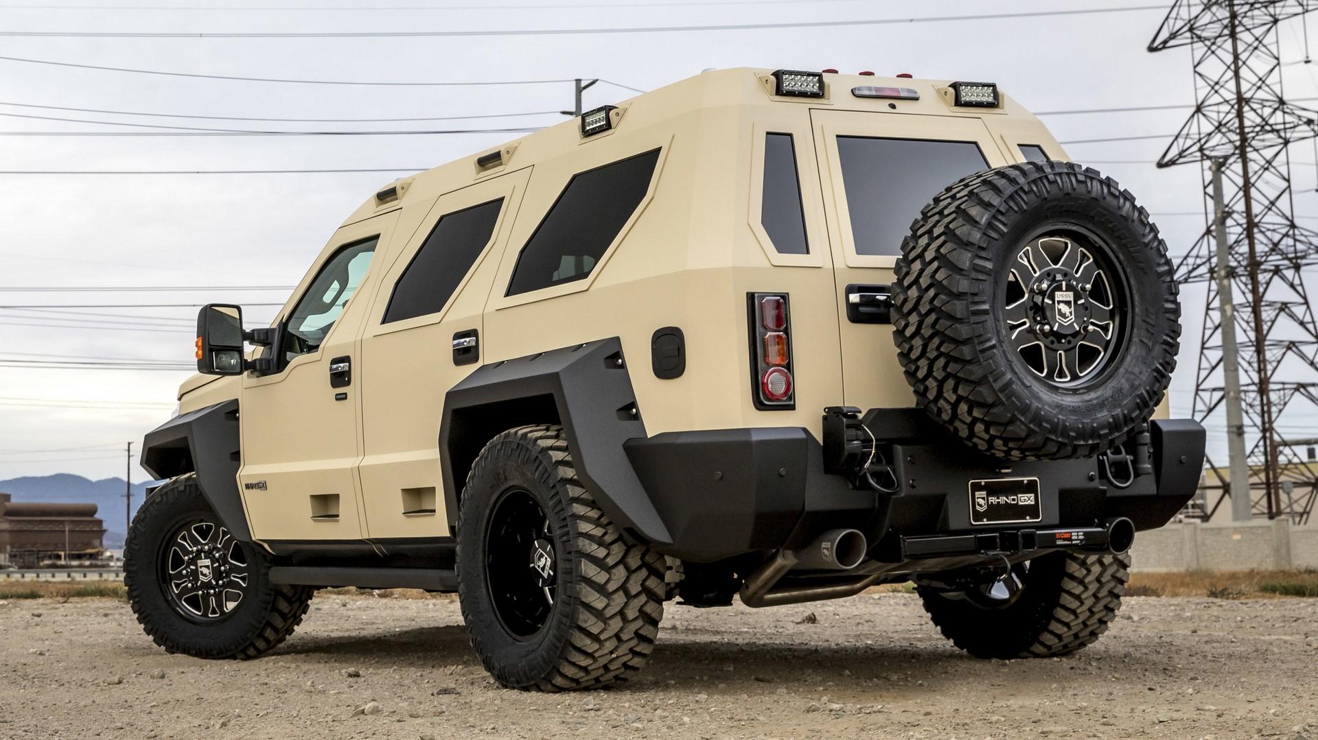 USSV Rhino GX Executive (3)