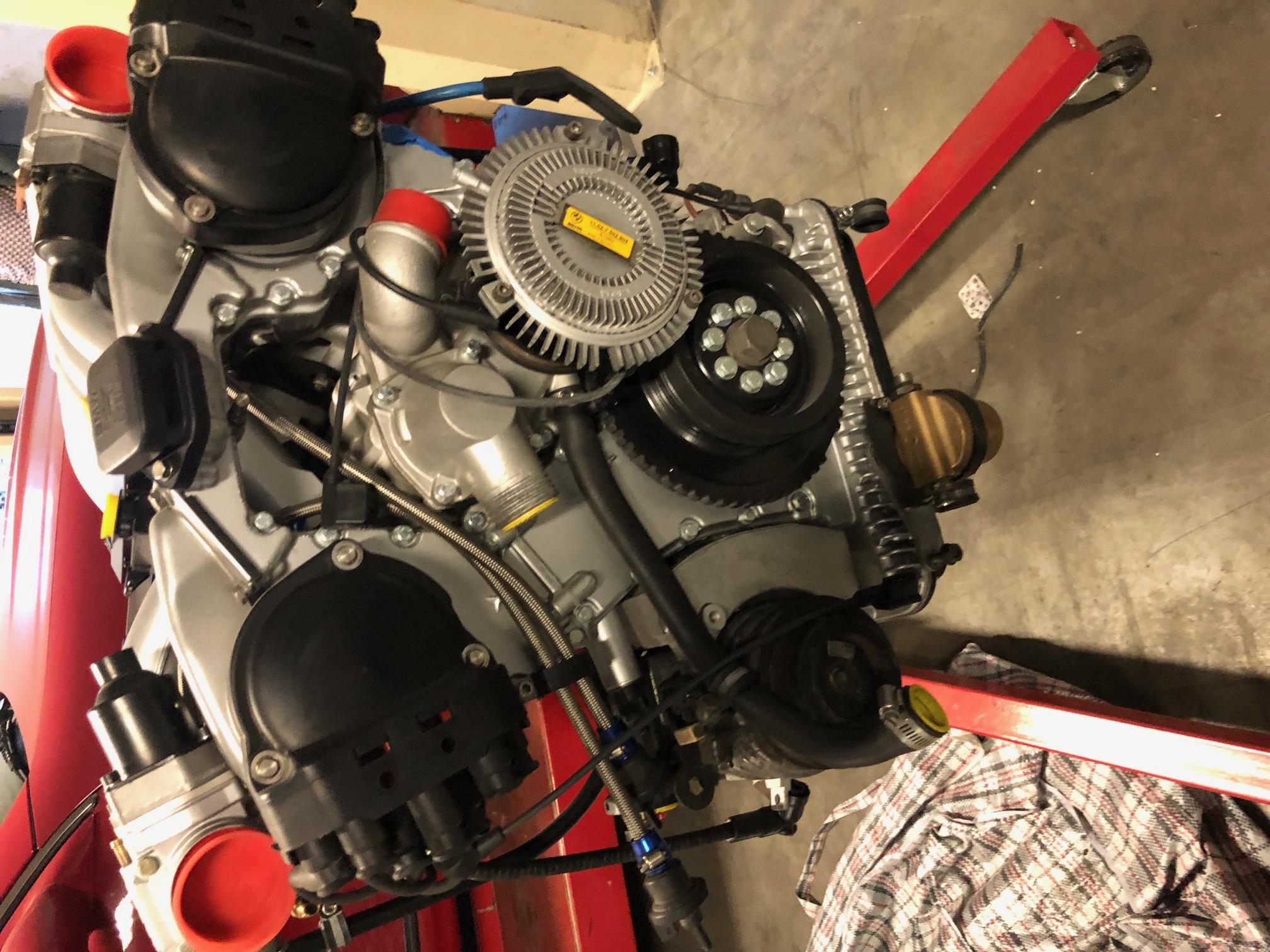 V12BMW 850 CSi for sale (5)