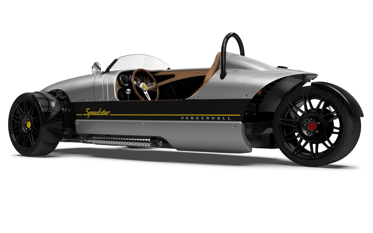 Vanderhall Venice Speedster 13