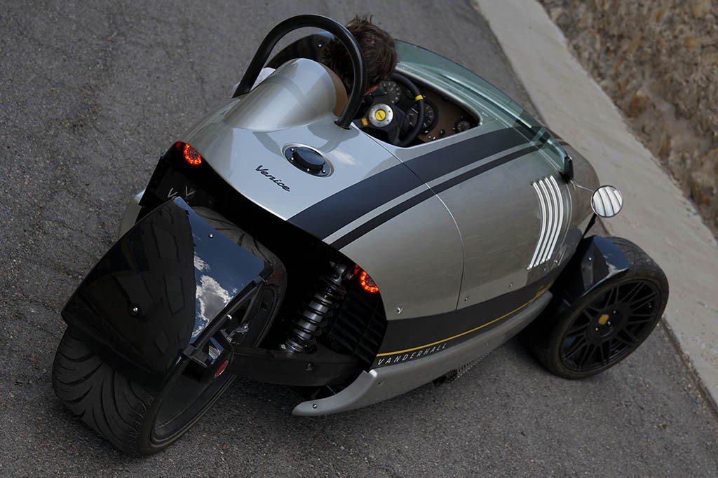 Vanderhall Venice Speedster 7