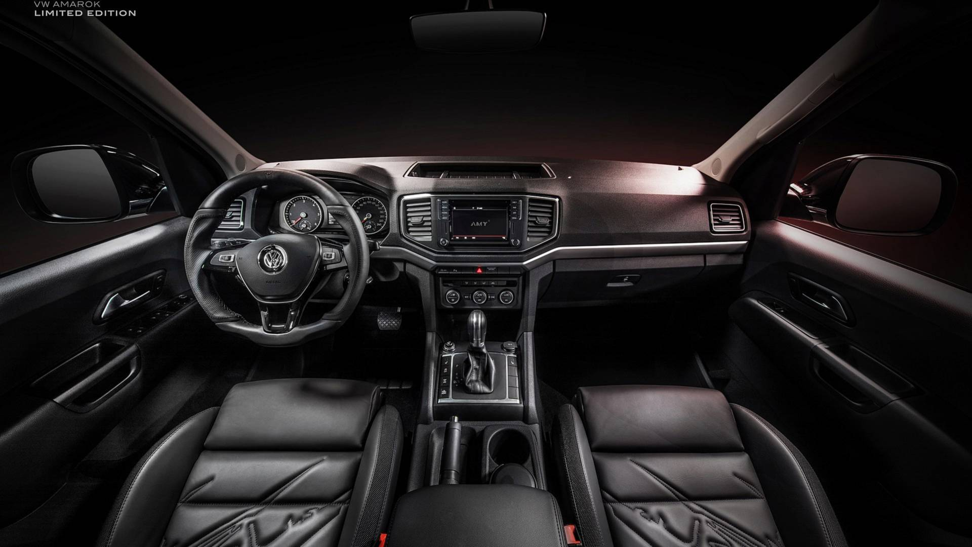 Volkswagen Amarok Amy by Carlex Design (12)