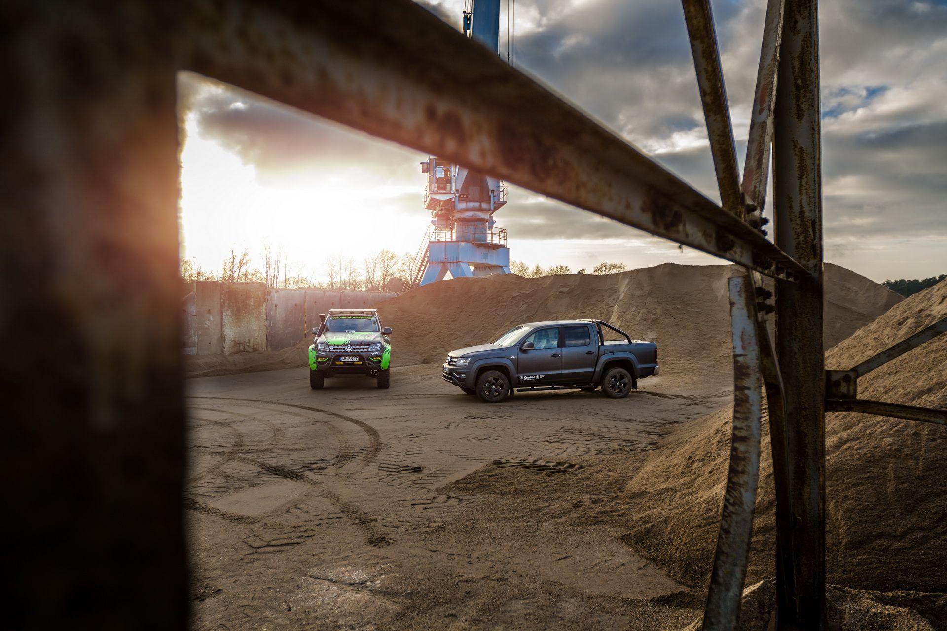 Volkswagen Amarok By BBM (5)