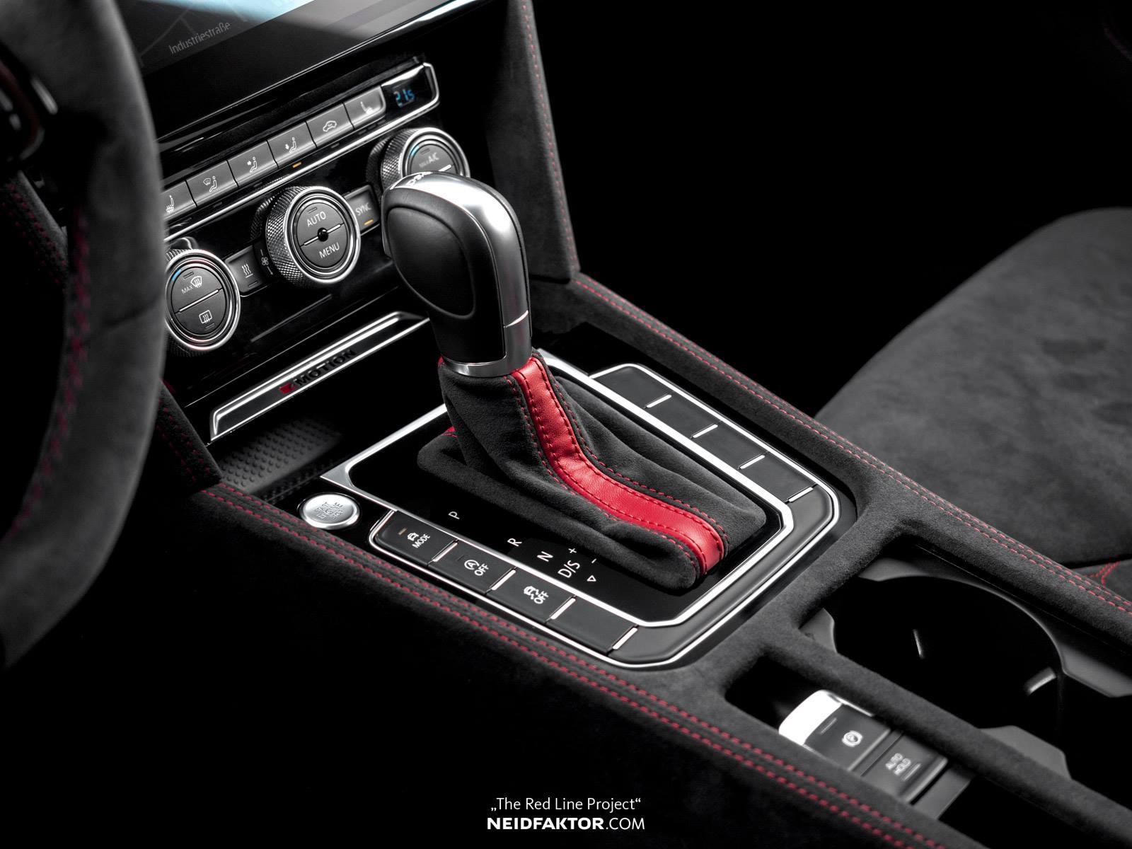 Volkswagen Arteon by Neidfaktor (3)