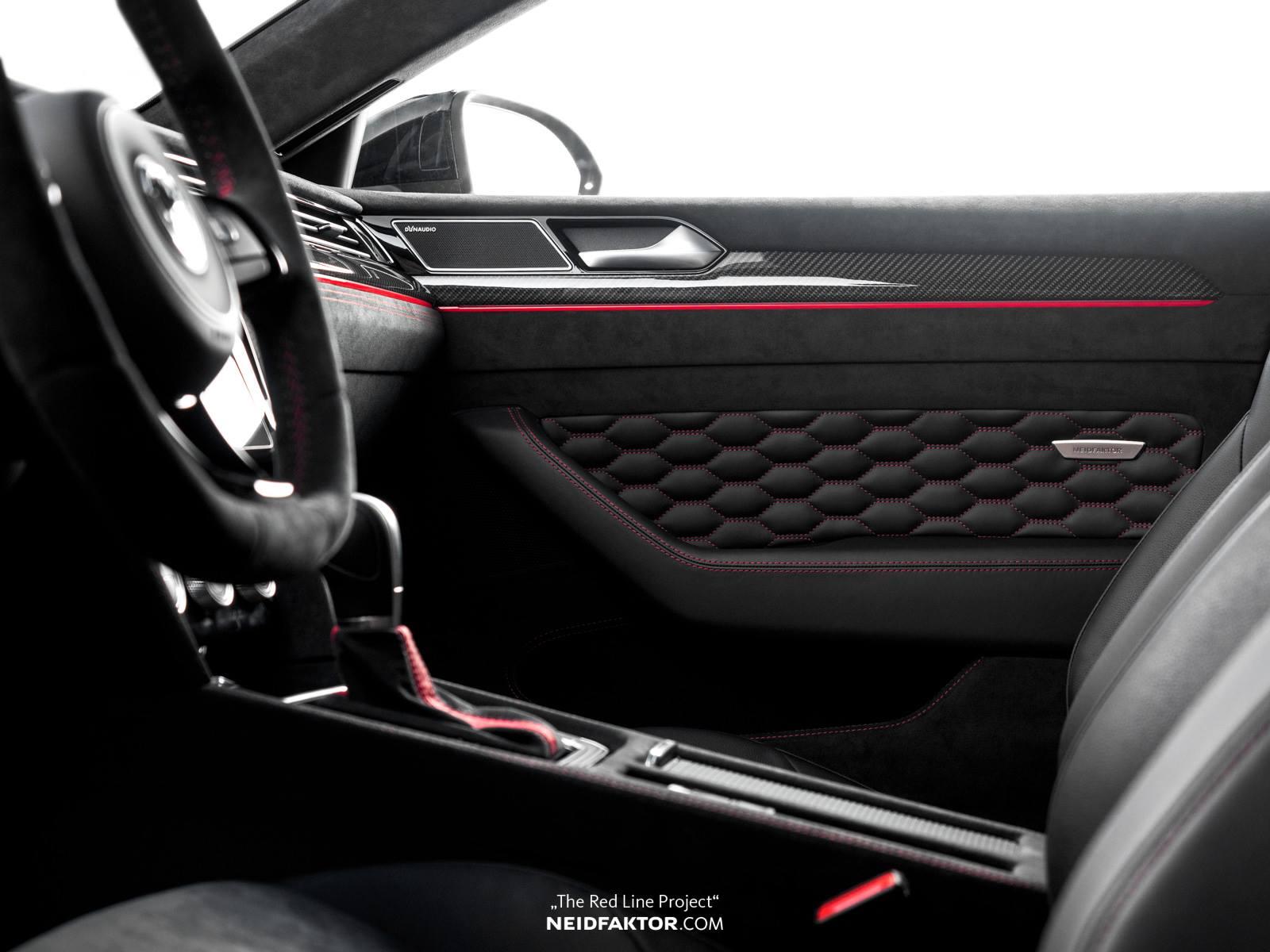 Volkswagen Arteon by Neidfaktor (4)