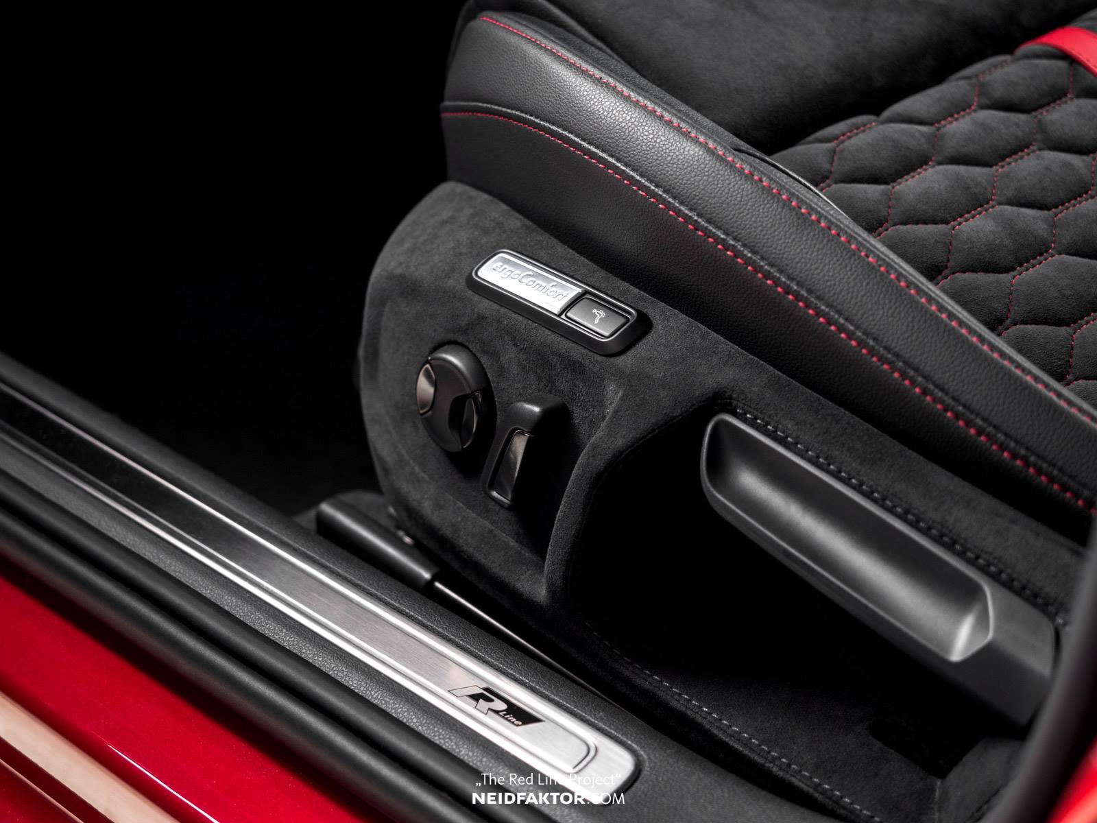 Volkswagen Arteon by Neidfaktor (6)
