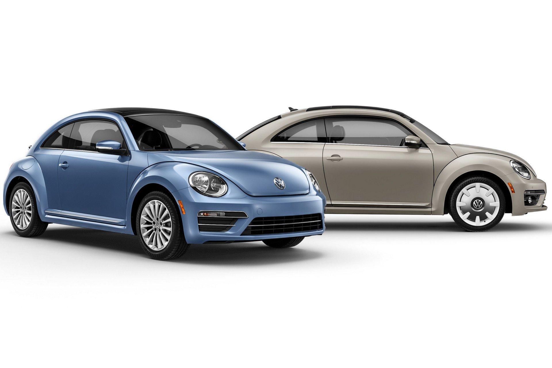 Volkswagen Beetle Final Edition (1)