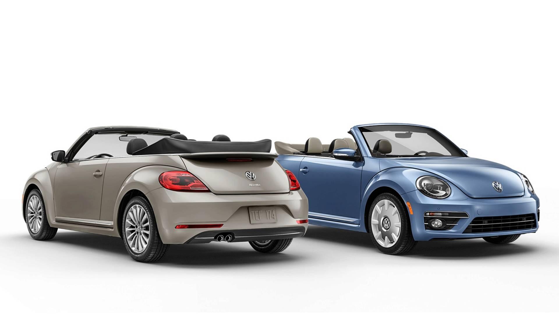 Volkswagen Beetle Final Edition (2)