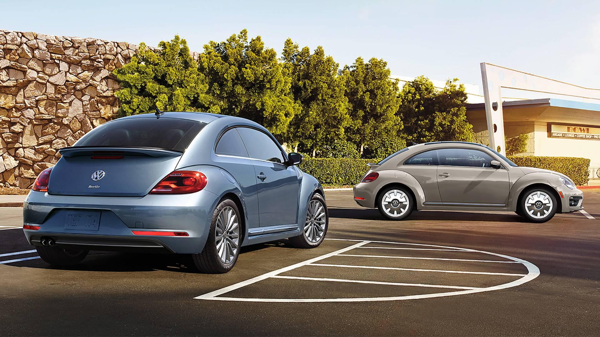 Volkswagen Beetle Final Edition (3)