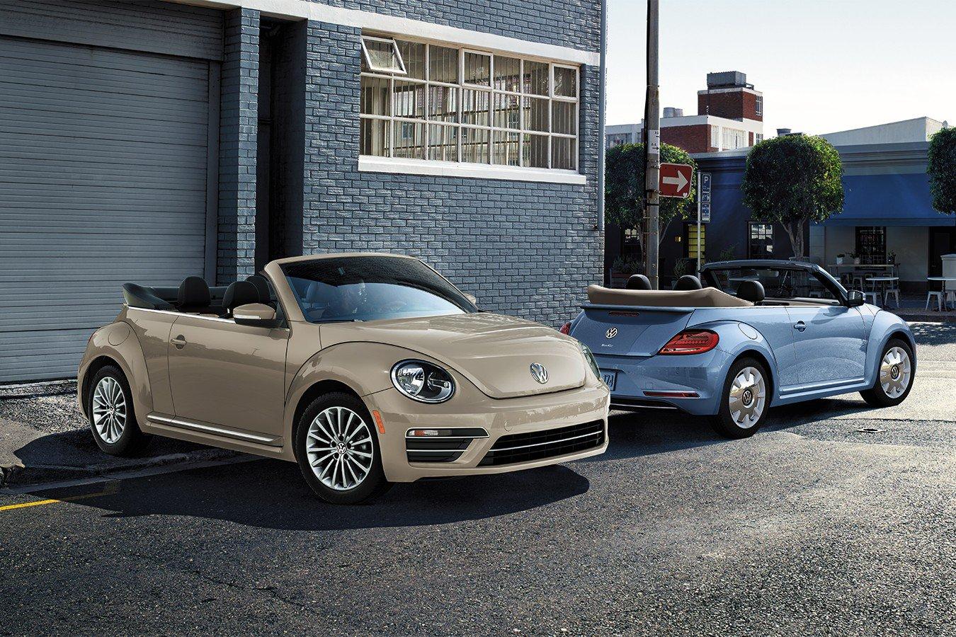Volkswagen Beetle Final Edition (4)