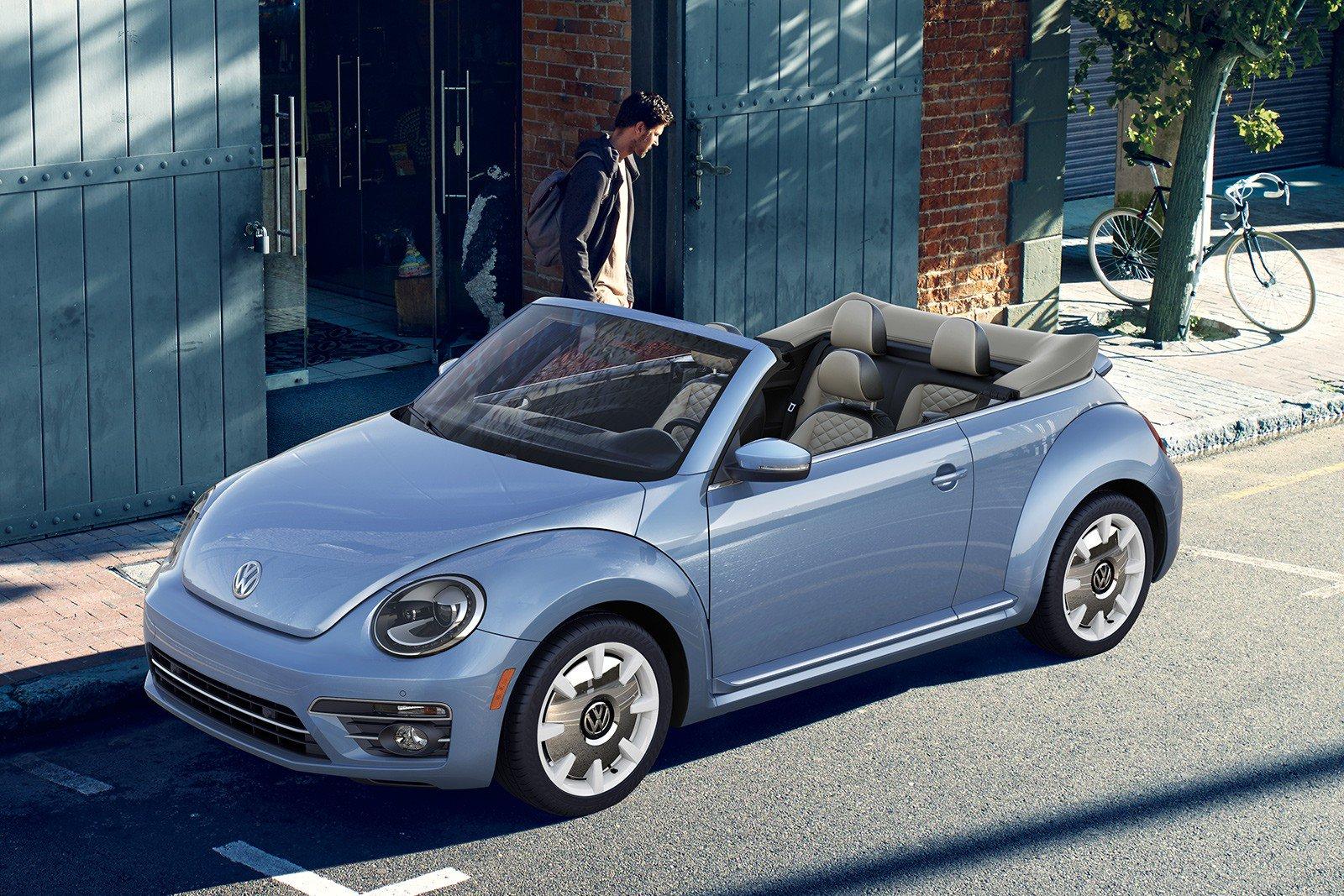 Volkswagen Beetle Final Edition (5)